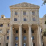 پاسخ وزارت امور خارجه آذربایجان به ادعاهای ارمنستان