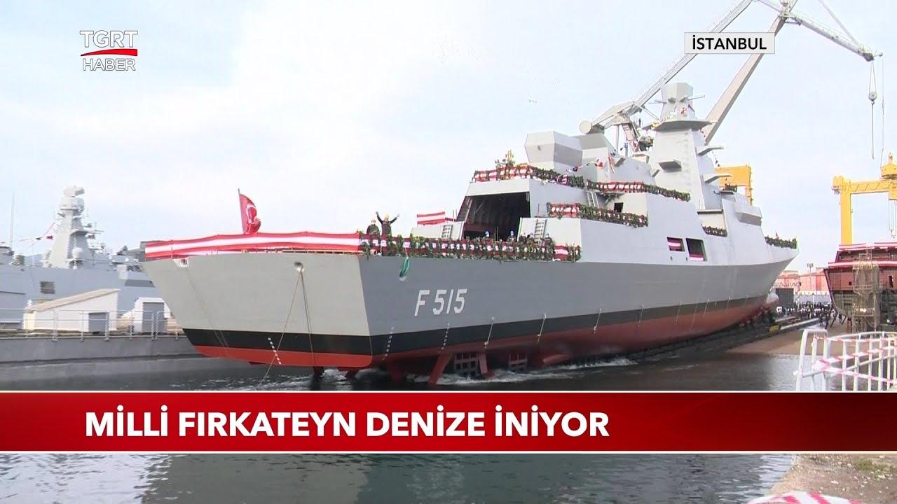 """""""جزو ۱۰ کشور جهان هستیم که میتوانیم کشتی جنگی خود را طراحی کرده، بسازیم و نگهداری کنیم"""""""