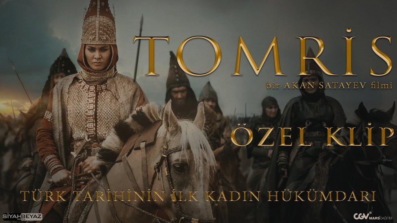پیام تشکر و پیام اتحاد المیرا تارسین به مردم ترکیه
