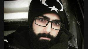 فعال ملی آزربایجانی بازداشت شده در اعتراضات آبان ۹۸ تبرئه گردید