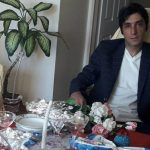 ناصر خلوصی، فعال آزربایجانی تبرئه شد