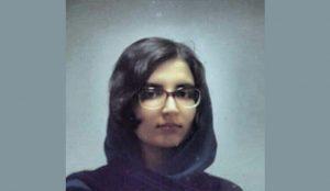 احضار پریسا رفیعی به دادگاه تجدید نظر