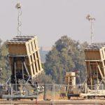 هاآرتص: ایالات متحده سیستم های دفاع هوایی گنبد آهنین را در پایگاه های خود در...
