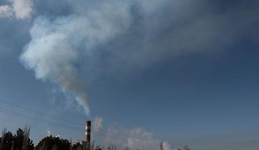 استفاده از مازوت توسط نیروگاههای فرسوده و قدیمی ادامه دارد