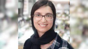 پریسا رفیعی پس از برائت در دادگاه بدوی در دادگاه تجدید نظر به ۱۵ ماه...