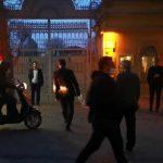 حمله یکی از کارکنان سرکنسولگری ایران در استانبول به خبرنگار شبکه تیآرتی – ویدئو
