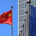 اتحادیه اروپا چین را تحریم کرد؛ پکن بلافاصله پاسخ داد