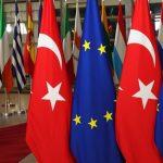 اتحادیه اروپا: دیدار فردا با رئیس جمهور اردوغان بر بهبود روابط متمرکز است