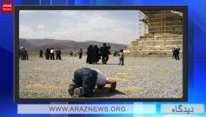 دیکتاتوری و تحجر در اندیشه ایرانشهری و جمهوری اسلامی ایران