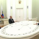 پوتین با الهام علیاف و نیکول پاشینیان تلفنی صحبت کرد