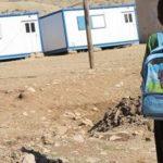 ترک تحصیل ۳۰ تا ۴۰ درصد دانش آموزان در برخی شهرهای ایران