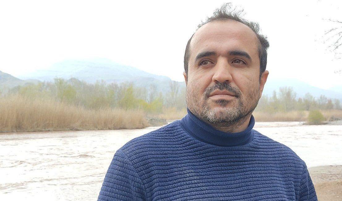 بهنام شیخی با پایان مرخصی به زندان اوین بازگشت