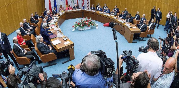 ایران و قدرتهای جهانی درباره بازگشت آمریکا به توافق هستهای گفتگو خواهند کرد