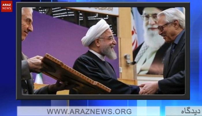 دیکتاتوری و تحجر در اندیشه ایرانشهری و جمهوری اسلامی ایران – بخش دوم