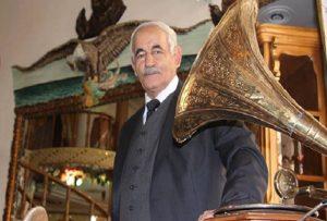 ممنوع الخروج شدن حسن دمیرچی( آزربایجان) توسط دادستان تهران