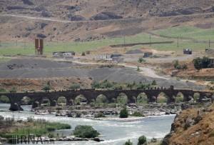 پسابهای ارمنستان؛ و ارتباط آن با سلامتی مردم در آزربایجان جنوبی