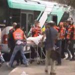 حملات فلسطینی ها به شهروندان اسرائیلی سه کشته و دهها زخمی به جا گذاشت