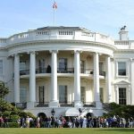 تجمع حمایت از قیام آزربایجان در مقابل کاخ سفید – واشنگتن