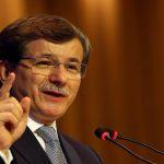 نخست وزیر ترکیه : اگر ما اوکراین را بمباران می کردیم پوتین چه می کرد؟