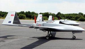 بایراکتار اولین هواپیمای بدون سرنشین تولید ترکیه