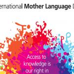 """پیام خانم ایرینا بوکووا دبیرکل یونسکو بمناسبت """"روز جهانی زبان مادری"""""""