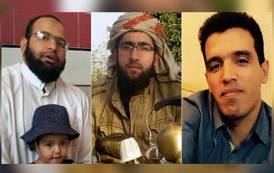 ۶ فعال عرب اهوازی بازداشت شدهاند