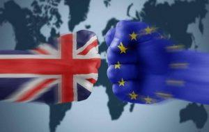 بریتانیاییها رای به خروج از اتحادیه اروپا دادند