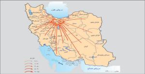 مهاجرت از استان های تورک نشین به سمت مناطق مرکزی ایران و آسیمیلاسیون فرهنگی