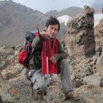 جعفر رستمیراد فعال ملی آزربایجان از بازداشتگاه اوین آزاد شد