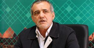پزشکیان: اگر خامنهای نبود، تیم مذاکره به جرم خیانت اعدام میشد/برخی برای خود حق قائل...