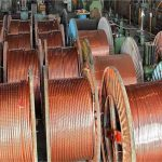 ایران تولیدات مس را افزایش میدهد