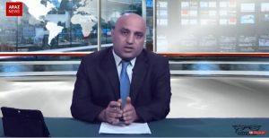 برنامه گوزلوک از آراز نیوز تی وی –۲۷ آبان ۱۳۹۵