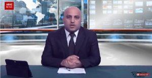 برنامه گوزلوک از آرازنیوز تی وی- ایران و هویت ایرانی (قسمت چهارم)