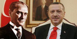 توهین شنیع گروه تروریستی داعش به آتاتورک و اردوغان