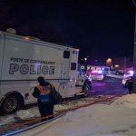 کشته شدن شش نفر در حمله تروریستی به مسجدی در استان کبک کانادا