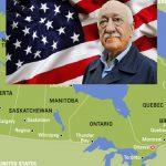 هشدار تورکیه به آمریکا نسبت به احتمال فرار فتح الله گولن به کانادا