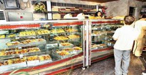 کاهش قدرت خرید مردم؛ کاهش 20 درصدی فروش شیرینی عید