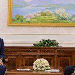 افزایش چشمگیر همکاریهای استراتژیک ازبکستان و قزاقستان
