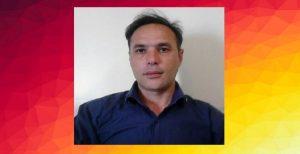 اعتصاب غذای مجدد فعال ملی مدنی حبیب ساسانیان