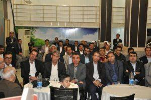برگزاری نشست مشورتی مافیای سیاسی هوادار گروههای تروریستی در اورمیه