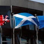 وزیر اول اسکاتلند: از موج استقلالطلبی حمایت میکنیم