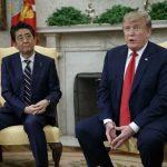 ترامپ: ما به دنبال تغییر رژیم در ایران نیستیم