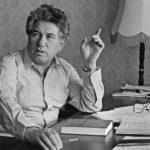 امروز سالروز وفات چنگیز آیتماتوف نویسنده بزرگ تورک است