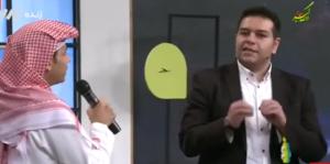 خواننده عرب در تلویزیون ایران خواستار بازگشت نامهای اصلی به شهرهای عربی شد