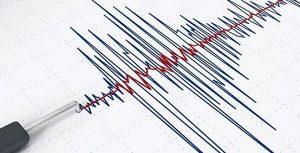 زلزله ۴.۳ ریشتری تبریز را لرزاند