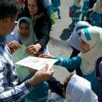 تداوم سنت اهدای کتاب تورکی در شهرهای آزربایجان جنوبی