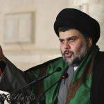 مقتدی صدر خواستار کنارهگیری دولت عراق شد