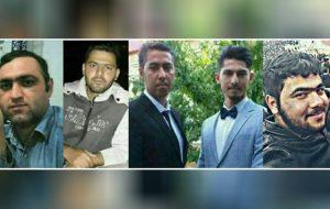 دستگیرشدگان مارالان با قید وثیقه آزاد شدند