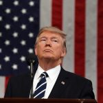 ترامپ از سیاهنمایی رسانهها علیه عملیات «چشمه صلح» انتقاد کرد