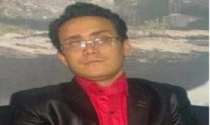 هجوم نیروهای امنیتی رژیم ایران به محل کار بهمن خالقی